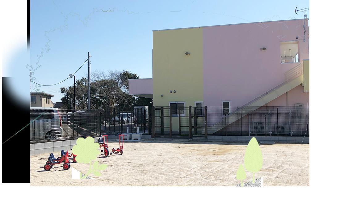 学校法人千葉学園 八千代しらゆり保育園